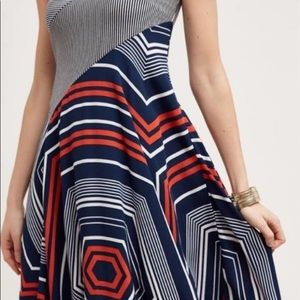 Anthropologie | Maeve Cameron Dress